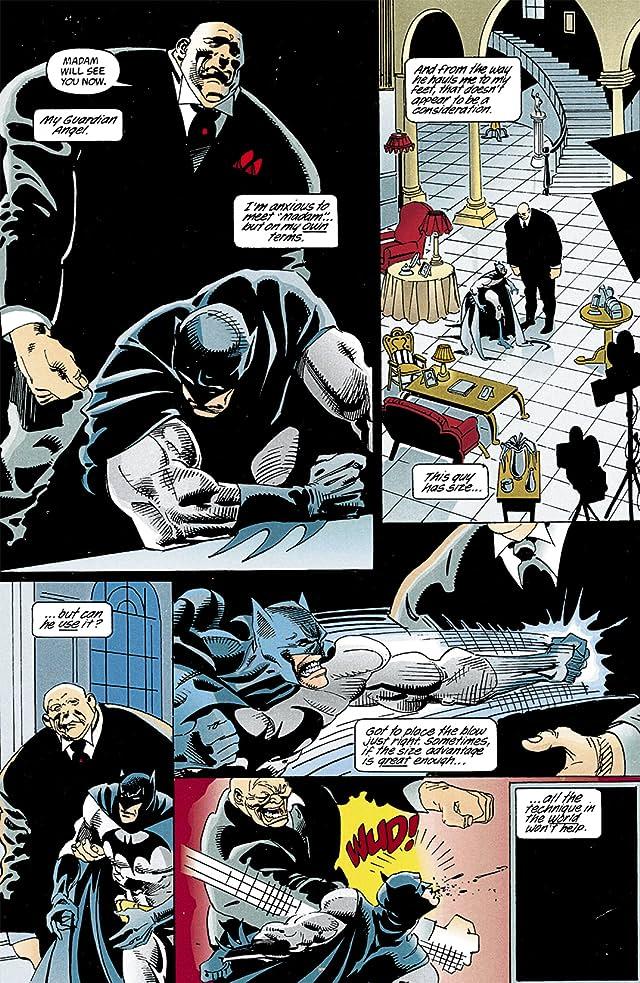 Batman: Legends of the Dark Knight #41