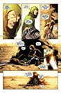 click for super-sized previews of Countdown to Final Crisis #19