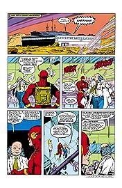 The Flash (1987-2009) #3