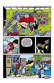 The Flash (1987-2009) #4