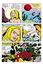 Kamandi: The Last Boy on Earth (1971-1978) #7