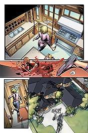 Thor: Deviants Saga #4 (of 5)