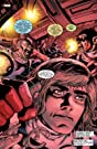click for super-sized previews of Kirby: Genesis - Captain Victory #3
