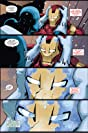 click for super-sized previews of Iron Man 2.0 #1