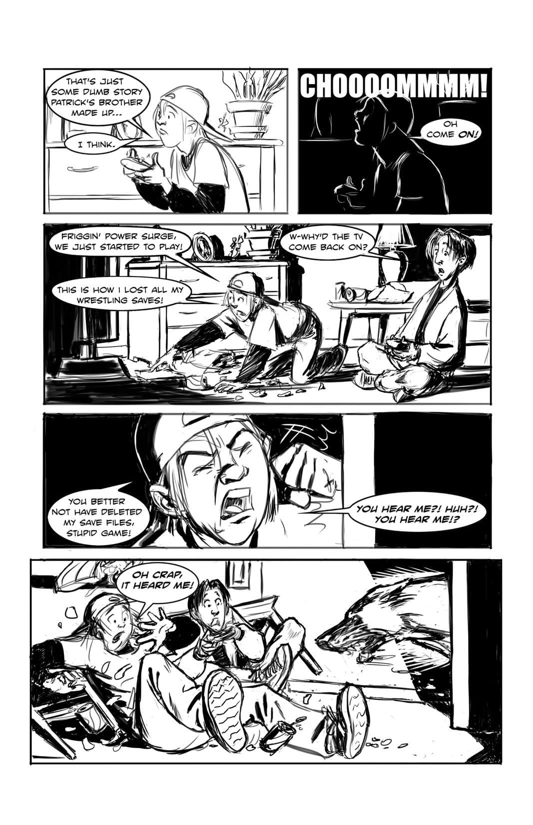 Toronto Comics Anthology Vol. 1: 2014