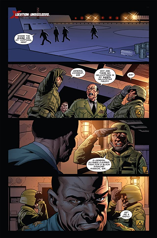 New Mutants (2009-2011) #16