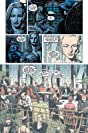 click for super-sized previews of The Twelve #8
