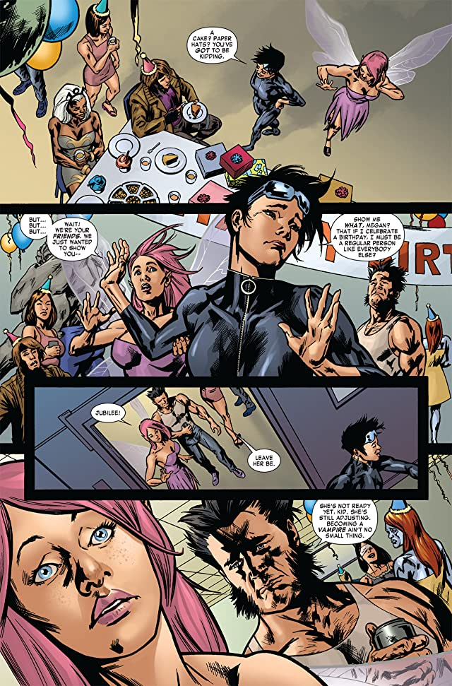 click for super-sized previews of X-Men (2010-2013) #11