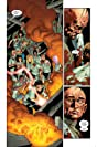 click for super-sized previews of New Mutants (2009-2011) #18