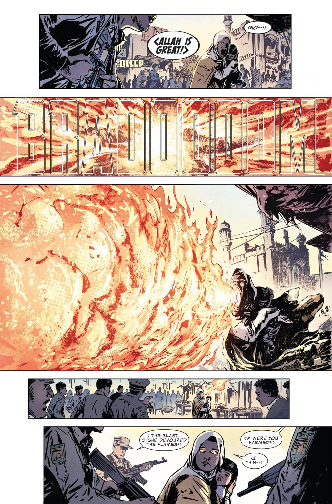 Secret Avengers (2010-2012) #22