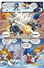 click for super-sized previews of Sonic the Hedgehog #233