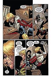 New Mutants (2009-2011) #19