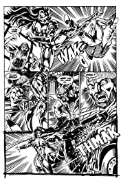 Amazon: Heroic Tales #1