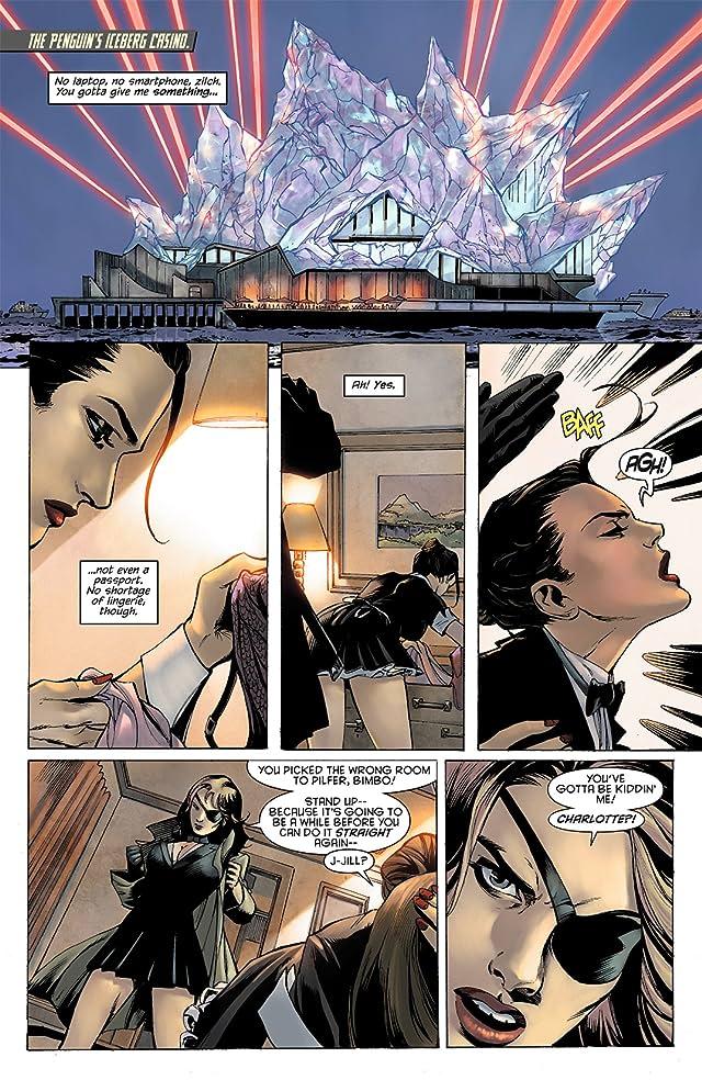 Detective Comics (2011-) #6