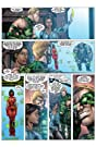 click for super-sized previews of Green Arrow (2011-) #6