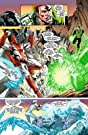 click for super-sized previews of Justice League International (2011-2012) #6