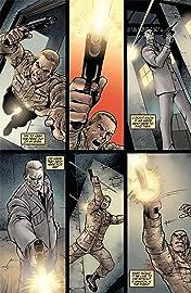 Men of War (2011-2012) #6