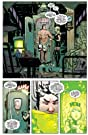 click for super-sized previews of Incorruptible #26