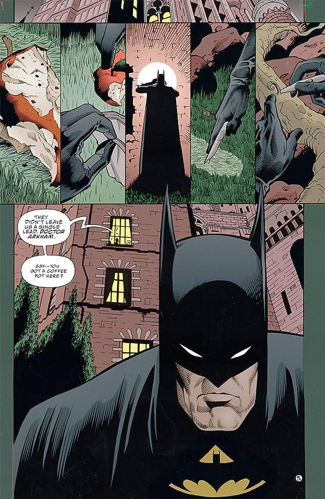 Batman: Shadow of the Bat #57