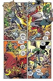 Savage Dragon #125