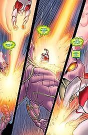 Stan Lee's Soldier Zero #12