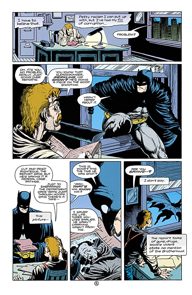 click for super-sized previews of Batman: Legends of the Dark Knight #44
