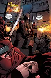 G.I. Joe 2: Movie Prequel - Retaliation #1
