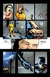 Detective Comics (1937-2011) #815