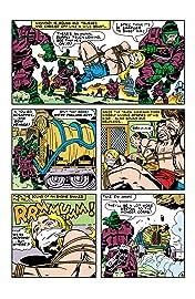 Kamandi: The Last Boy on Earth (1971-1978) #17