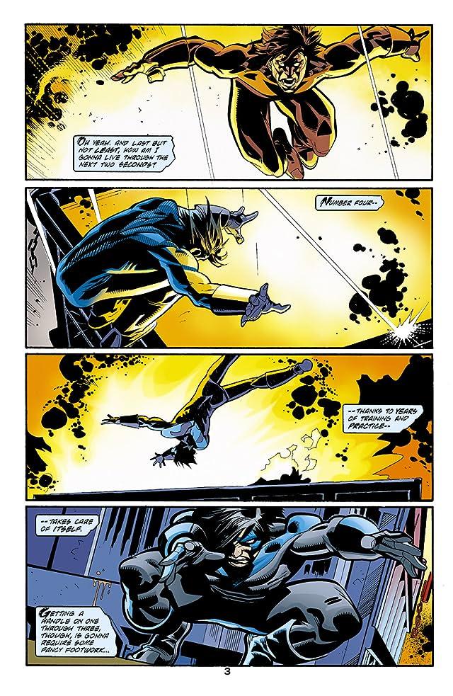 Nightwing (1996-2009) #71
