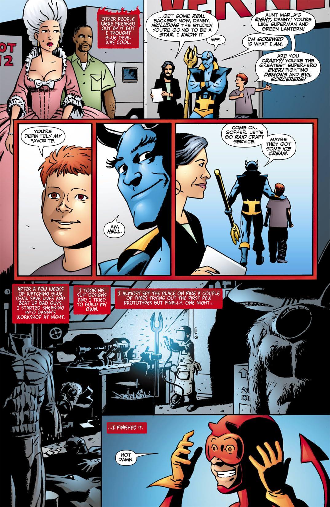 Teen Titans (2003-2011) #42