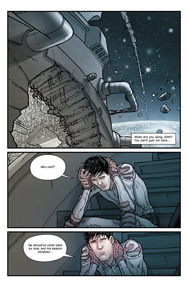 click for super-sized previews of Red Wing #4
