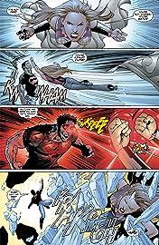 Teen Titans (2003-2011) #44
