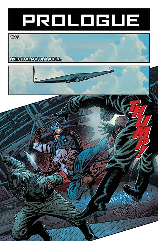 click for super-sized previews of Marvel's The Avengers Prelude: Fury's Big Week #1