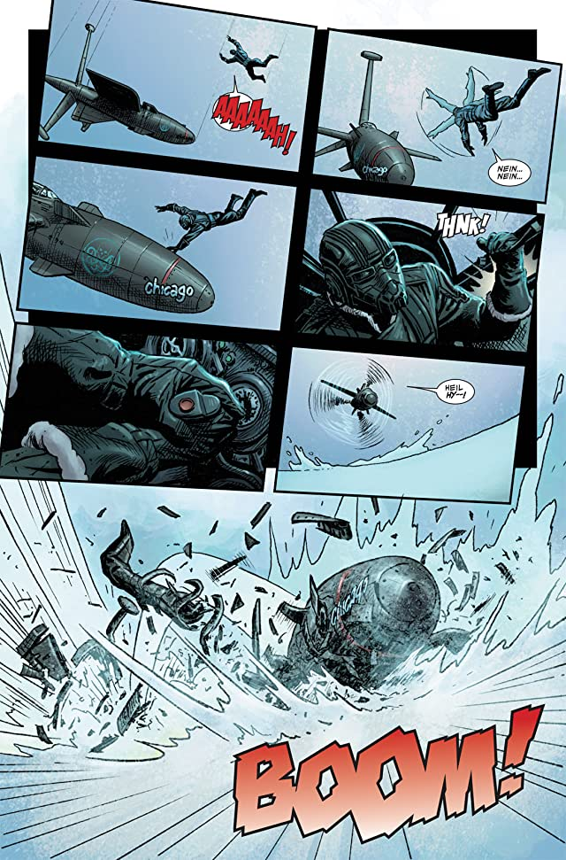 Marvel's The Avengers Prelude: Fury's Big Week #1 (of 8)