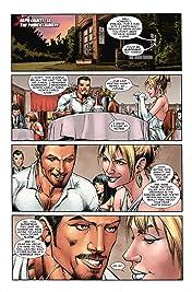 Uncanny X-Men (1963-2011) #527