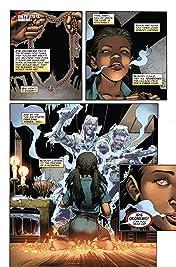 Uncanny X-Men (1963-2011) #528