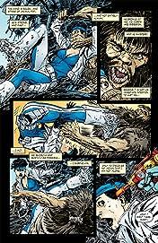 John Byrne's Next Men: Aftermath #40