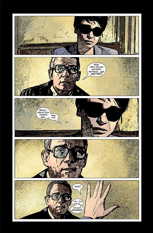 click for super-sized previews of Daredevil (1998-2011) #58