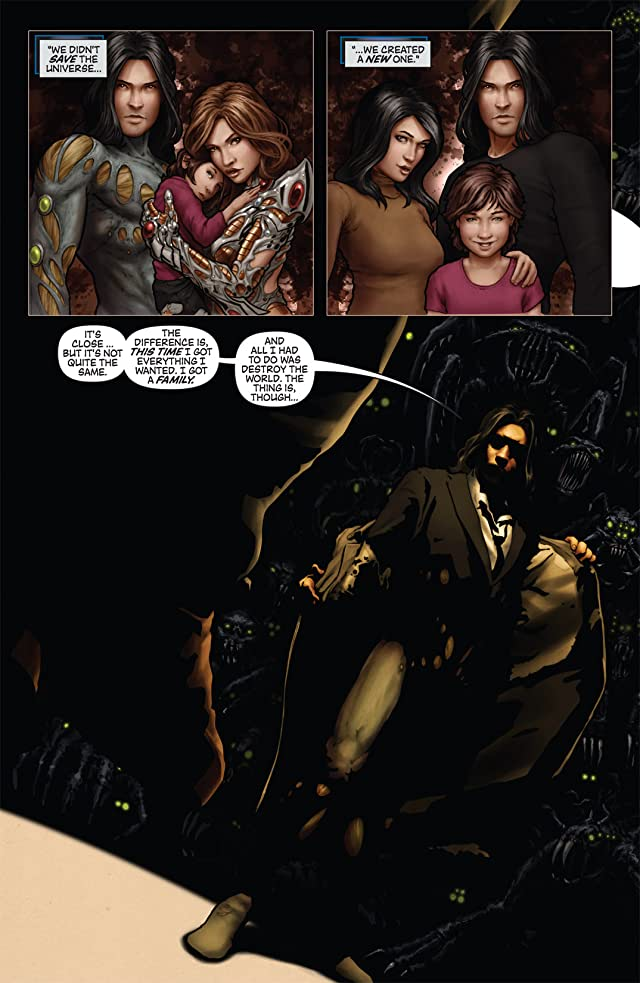 click for super-sized previews of Artifacts #14