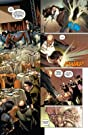 click for super-sized previews of The Bionic Man #6