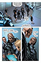 Marvel's The Avengers Prelude: Fury's Big Week #2 (of 8)