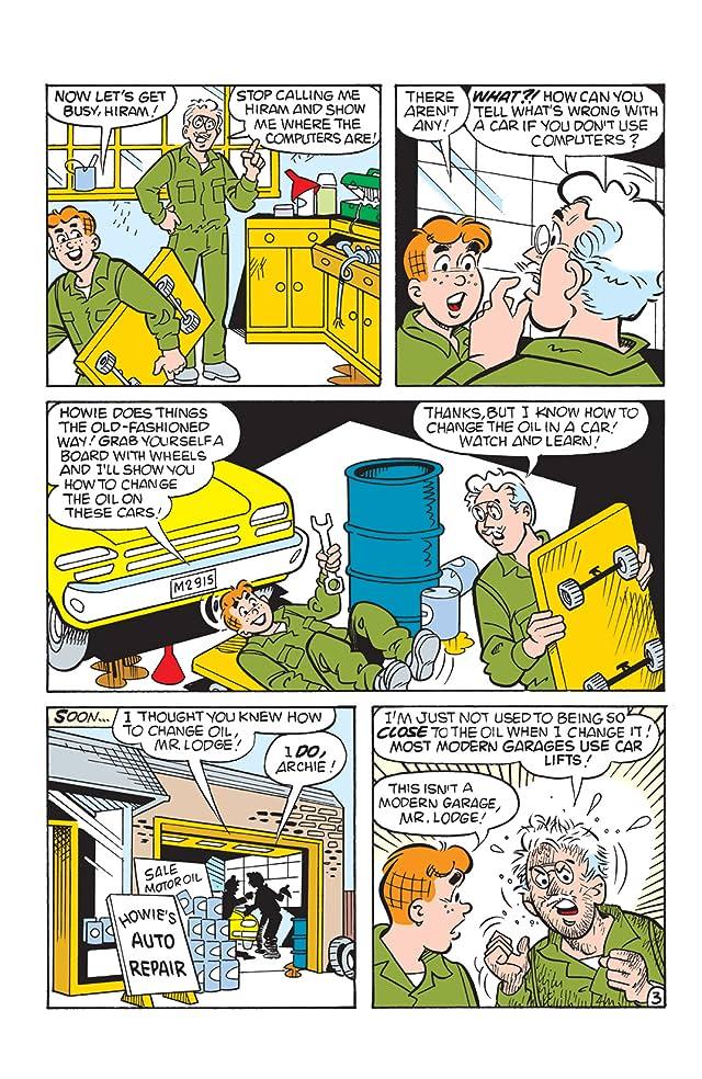 Archie #537