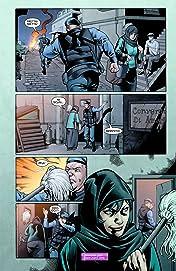Huntress (2011-2012) #5 (of 6)