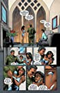 click for super-sized previews of Huntress (2011-2012) #5