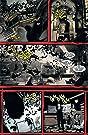 click for super-sized previews of Penguin: Pain & Prejudice (2011) #5