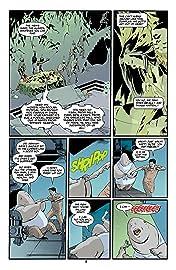Arkham Asylum: Living Hell #6 (of 6)
