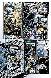 Batman: Legends of the Dark Knight #58