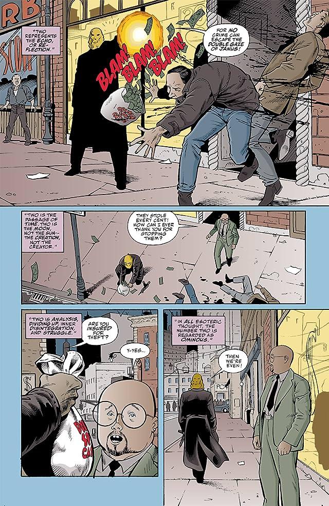 Batman: Shadow of the Bat #63