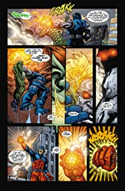 Countdown to Final Crisis #2